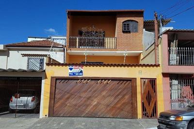Casa Residencial À Venda 230m2, São João Clímaco, 2dorms, 2vagas - Ca0014