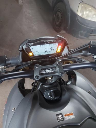 Imagem 1 de 7 de Suzuki  Gsx1000