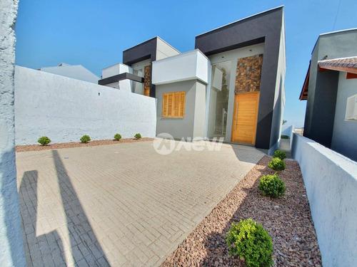 Casa À Venda, 56 M² Por R$ 245.000,00 - São Jacó - Sapiranga/rs - Ca3612