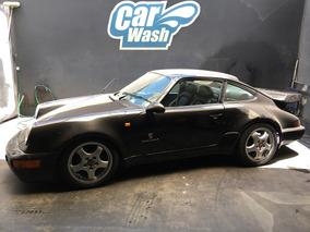 Réplica Porsche 911 Modelo 964