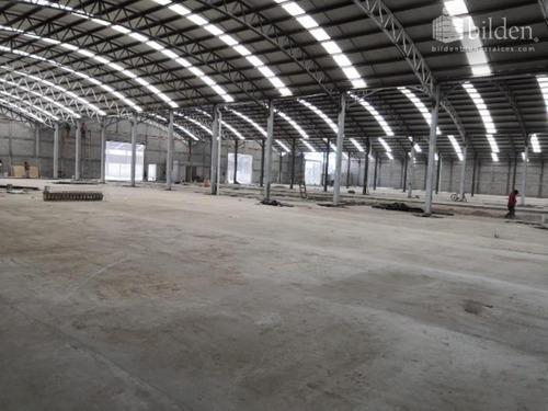 Bodega En Renta En Fracc. Ciudad Industrial