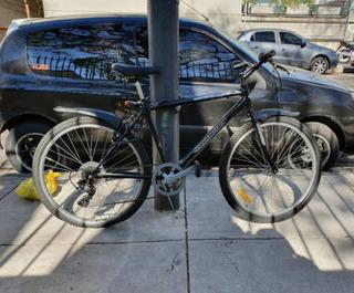 Bicicleta Mtb Rodado 26. Robinson.