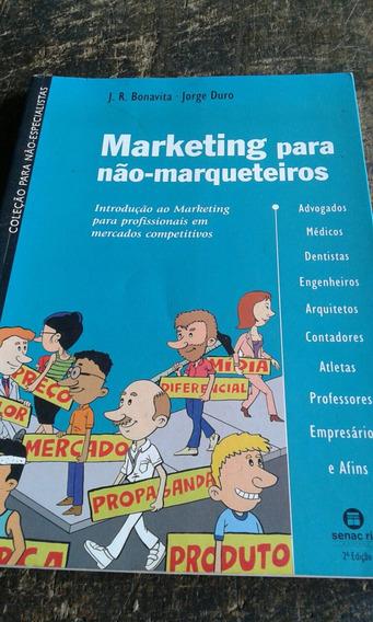 Marketing Para Não Marqueteiros