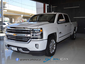 Chevrolet Cheyenne Blind. Niv. 3plus 6.2 High Country 4x4