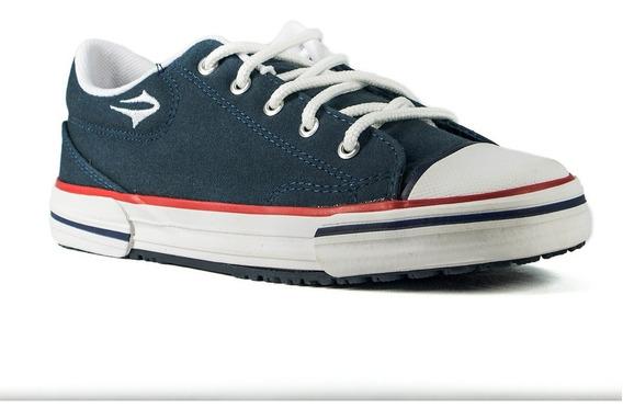 Zapatillas Topper Nova Low Azul Envíos A Todo El País Gratis