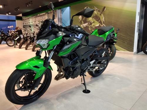 Yamaha Mt 03   Kawasaki Z400 2021 0km
