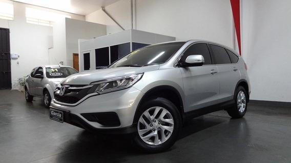 Honda Cr-v Lx 2.0 16v (flex) (aut)