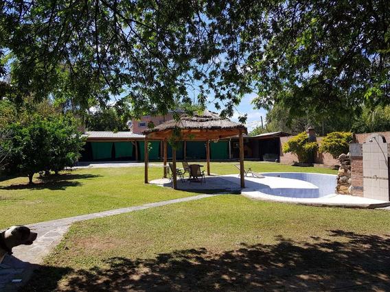 Exelente Casa Quinta En Colastine A 100 Mts Del Rio