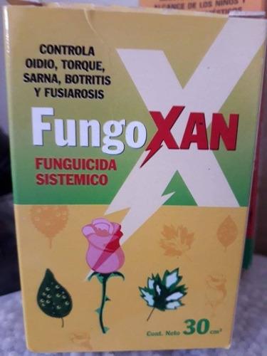 Imagen 1 de 1 de Glacoxan Fungoxan 30 Cc Funguicida Cultivo Envios