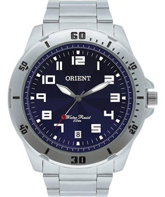 Relógio Orient Masculino Mbss1155 D2sx