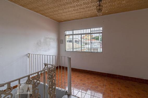 Casa Para Aluguel - Ermelino Matarazzo, 1 Quarto, 50 - 893015802
