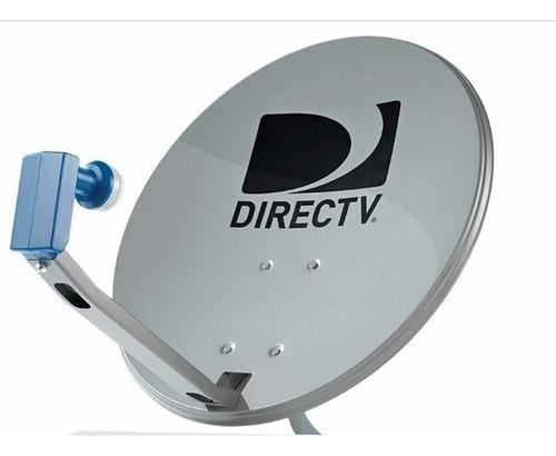 Antena Satelital Direc Tv 60 Centimetros Lnb Incluido
