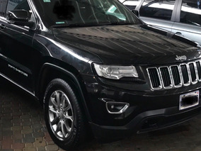 Jeep Grand Cherokee 2014 Negociable
