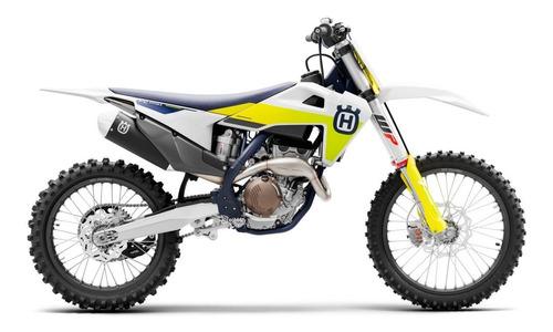 Fc 250 2021 Husqvarna Motorcycles