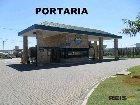 Terreno Residencial À Venda, Jardim Do Horto, Rio Claro - . - Te1056