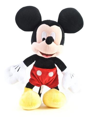 Peluche Mickey 35 Cm Disney Junior - Wabro