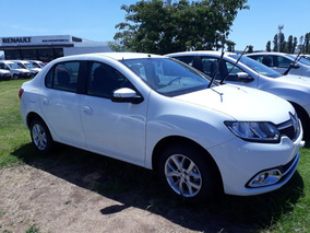 Renault Logan 1.6 Privilege Oferta De Contado Car One S.a.