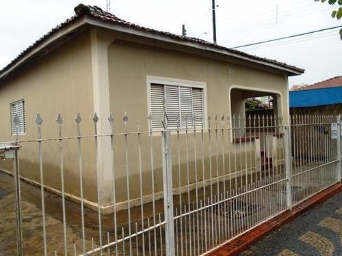 Imagem 1 de 13 de Casa Para Venda Em Araras, Jardim Sobradinho, 3 Dormitórios, 1 Banheiro, 4 Vagas - V-131_2-571344