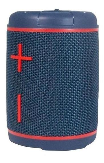Bocina Ghia Bxsubn Bluetooth Contra Agua/sumergible Azul