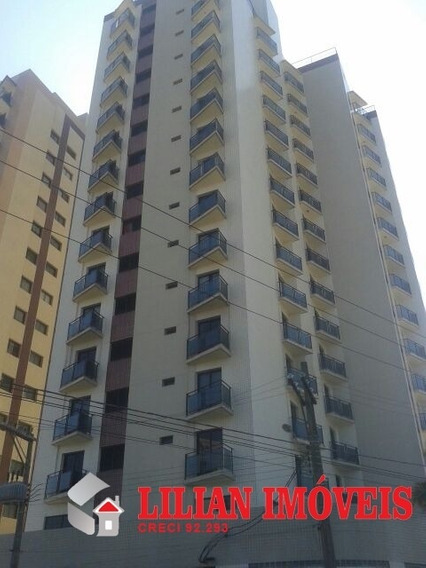 Apartamento / Praia Grande - 400