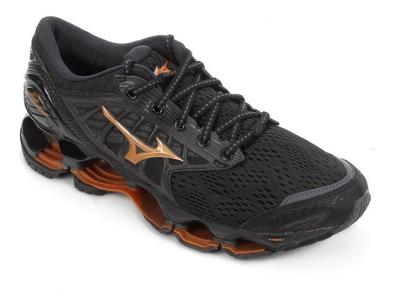 Tênis Mizuno Wave Prophecy 9 Unissex - Original