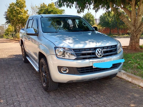 Volkswagen Amarok 2.0 S Cab. Dupla 4x4 4p 140 Hp 2013