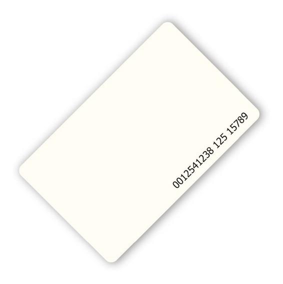 Locstar Loc-rf-card Tarjeta Inteligente Rf Imprimible