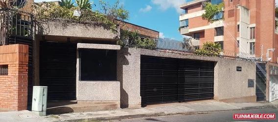Casas En Venta Colinas De Bello Monte 19-18178