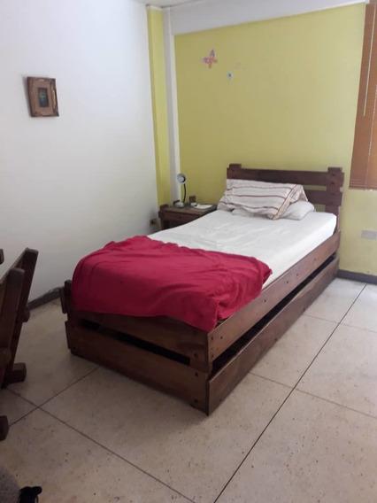 Habitación En Alquiler En Cumbres De Curumo