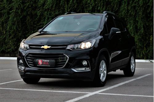 Chevrolet Tracker  Lt 1.4 16v Ecotec (flex) (aut) Flex Auto