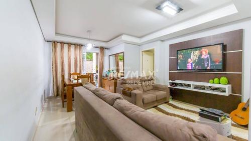 Apartamento Para Venda Em Local Estratégico Em Vinhedo-sp - Ap0857