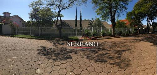 Casa Com 4 Dormitórios À Venda, 460 M² Por R$ 2.300.000,00 - Bosque - Vinhedo/sp - Ca0100