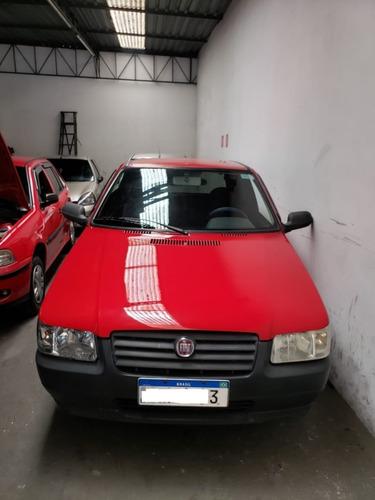 Fiat Uno Mille Fire Economy 2p 1.0 Flex 2010 - Verssat