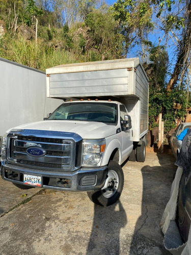 Camion F-350 Super Duty