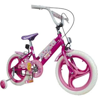 Bic R16 Barbie 162001 R.maciza Unibike