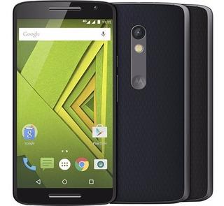 Smartphone Moto X Play 32 Gb Com Nota Fiscal