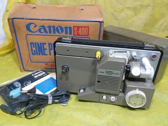 Projetor Canon S 400