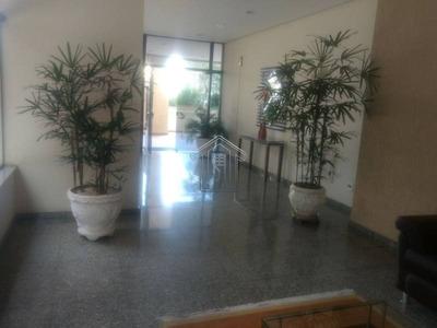 Apartamento Para Locação No Centro, Todo Mobiliado. 142metros - 9105ad