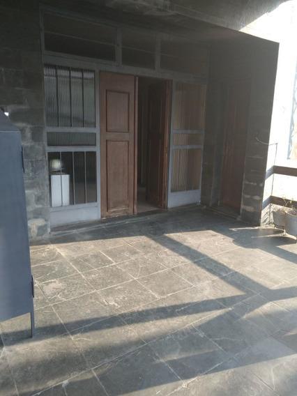 Casa Com 3 Quartos Para Comprar No Santa Tereza Em Belo Horizonte/mg - Fr25