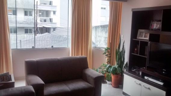 Apartamento - Agronomica - Ref: 12593 - V-12593