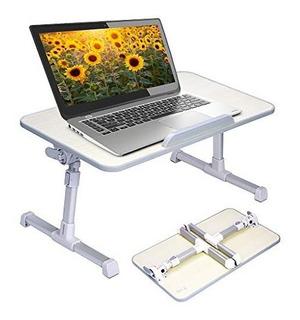 Mesa Avantree De Computadora Portátil, De Calidad, Ajustable