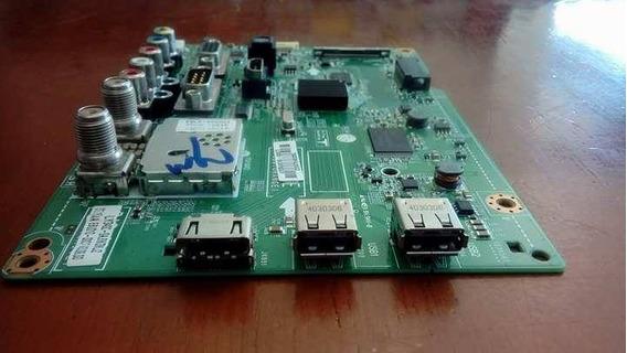 Placa Principal (usada)tv Lg-42ly340h-sa