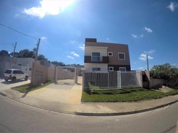 Apartamento Residencial À Venda, Planta São Tiago, Piraquara. - Ap0149 - 32836942