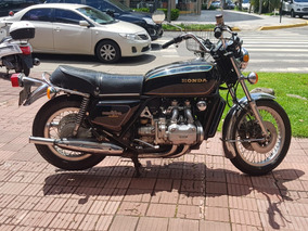 Honda Honda Goldwing 1100