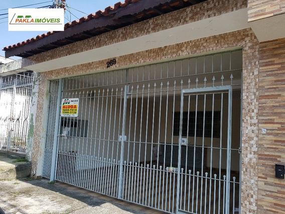 Casa - Vila Re - Ref: 2986 - L-2986