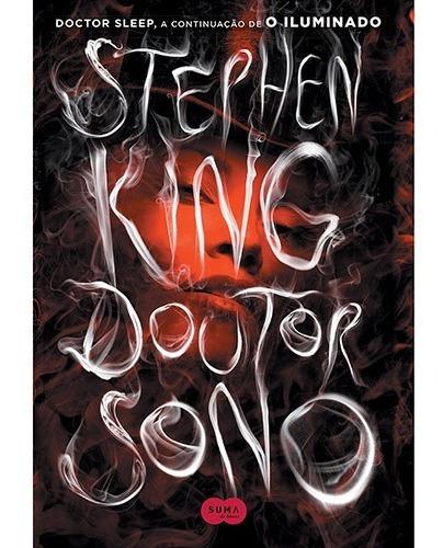 Livro - Doutor Sono (stephen King) *