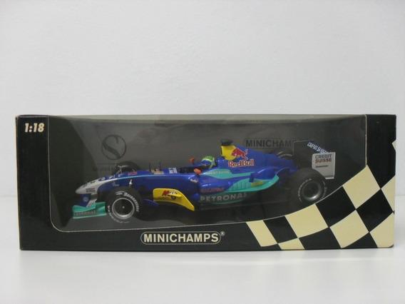 Sauber C23 - Felipe Massa - 2004 - Minichamps 1/18