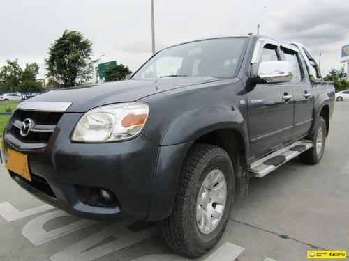 Mazda Bt-50 2.5 4x4 Turbo Diesel