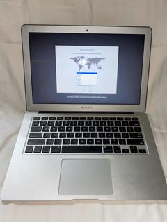 Macbook Air 13.3 (2015)
