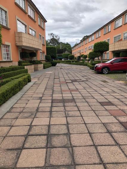 (s) Departamento En Renta En Xochimilco La Galvia